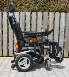 Elektrický invalidní vozík Meyra Champ.