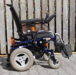 Elektrický invalidní vozík Meyra Champ,
