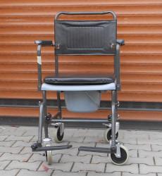 WC židle