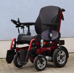 Elektrický invalidní vozíkMeyra.